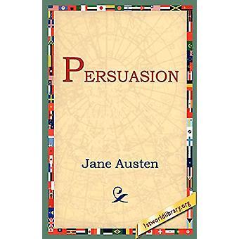 Persuasion by Jane Austen - 9781595400383 Book