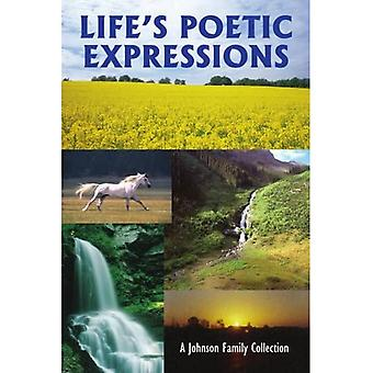 Lifes Poetic Expressions