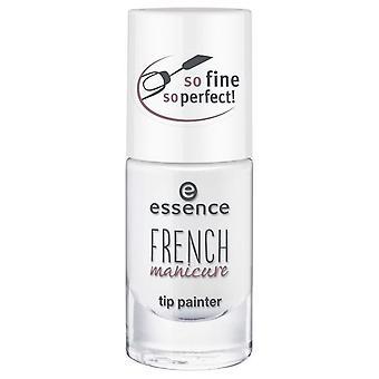 Essence Peintre français de conseils en manucure 01