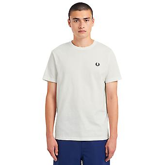 Fred Perry Men's Crew Neck T-Shirt Regular Fit