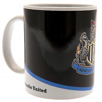 Newcastle United Mug SW