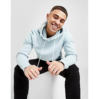 New Status Men's Stitch Overhead Hoodie from JD Outlet Blue