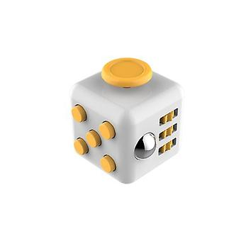 Fidget Toy Cube Stress Anxiety Relieving Toy