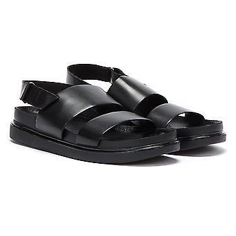 Vagabond Erin Womens Black Sandals