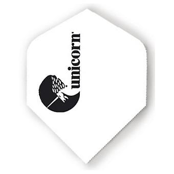Unicorn Darts Maestro.100 Big Wing Flights Micron Ultra Durable