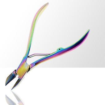 Nagelbandssax - Kirurgisktstål - 15 mm - Kobalt 8717B