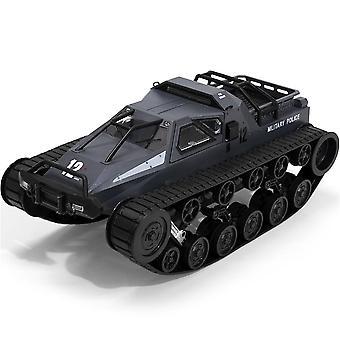 Drift Track Rc Tank, nopeat täydet suhteelliset ohjausajoneuvomallit.