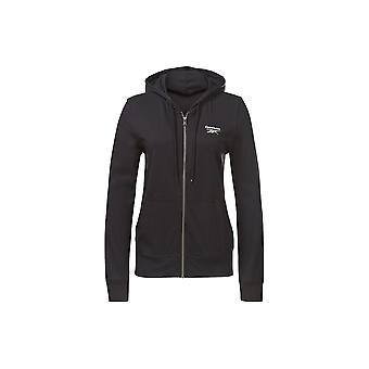Reebok RI Jersey Full Zip GL2548 universal naisten naisten puserot