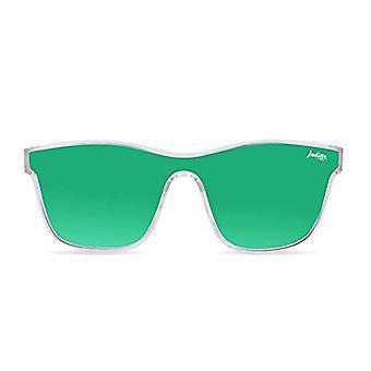 The Indian Face Oxygen Edition Sonnenbrille, Transparent (Crystal), 142 Unisex-Erwachsene(3)