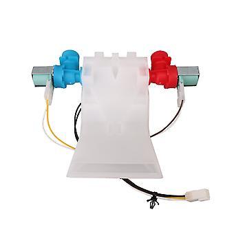 WPW10144820VP vannventil erstatter W10144820 W10311458 AP6015761 1480998