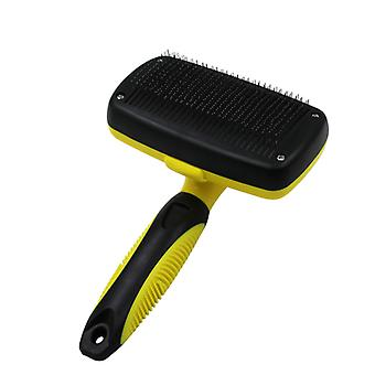 Pet comb for cats and dogs removes knots massage hairdressing tools ps16
