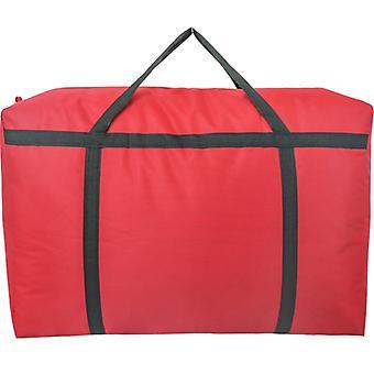 حقيبة سفر كبيرة إضافية حمل الأمتعة حقيبة ذات سعة كبيرة نقل الأمتعة البيت | أكياس تخزين قابلة للطي