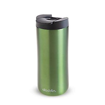 Aladdin Stainless Steel Vacuum Mug 0.35L Green