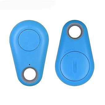 防丢失报警钥匙链蓝牙跟踪器智能遥控密钥查找器