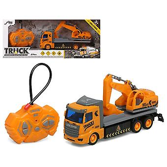 Crane Lorry Remote-controlled 111620