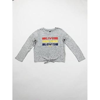 Children's Long Sleeve T-shirt Levi's 3EB934