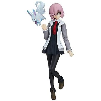 Max Factory Fate/Grand Order Shielder Mash Kyrielight Casual Ver. Figma Action Figure