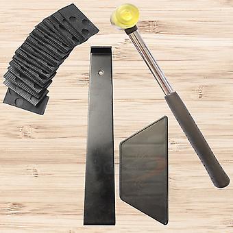 Laminate/wooden flooring installation kit