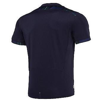 כדורים רוגבי resyo עבור סקוטלנד רוגבי הביתה חולצת ספורט ג'רזי