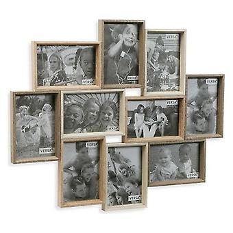 Fotolijsten (2,3 x 48 x 54 cm)