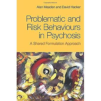 Problematic and Risk Behaviours in Psychosis: A Shared Formulation Approach