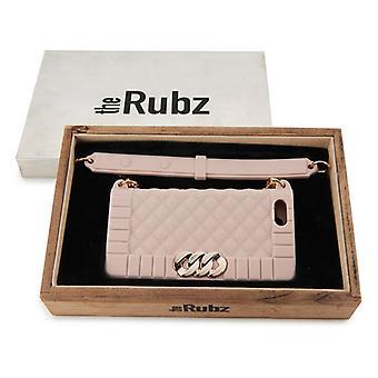 Funda móvil TheRubz 10-100-029 (13 x 6,5 cm) Rosa