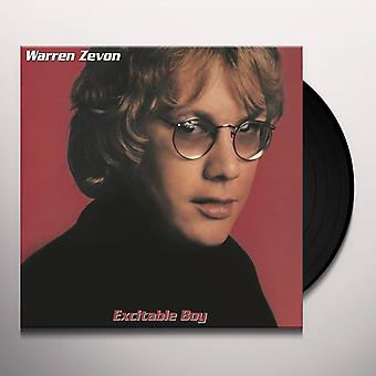 Warren Zevon - Excitable Boy Vinyl