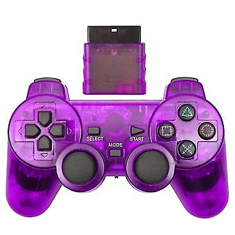 2.4g Wireless Game Controller For Playstation 2