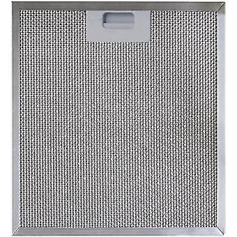 CATA Hood accessories 02800904 Metal filter, Number per pack 1, For GC DUAL 45, Stainless steel