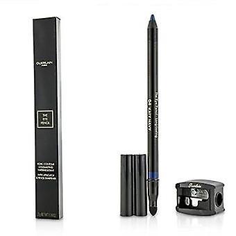 גרליין לה עפרון משחק העין עיפרון-04 קייטי צי-1.2 g/0.04 oz