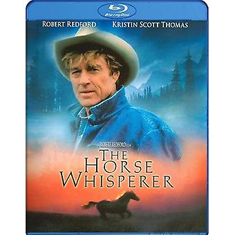 Horse Whisperer [BLU-RAY] USA import