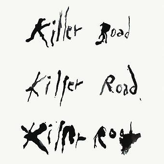 Soundwalk Collective and Jesse Paris Smi - Killer Road (2Xlp White / Black Vinyl) [Vinyl] USA import