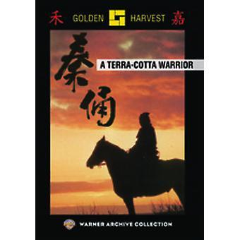 テラコッタ戦士 【 DVD 】 USA 輸入