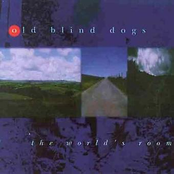 Importer des vieux chiens aveugles - USA chambre [CD] du monde
