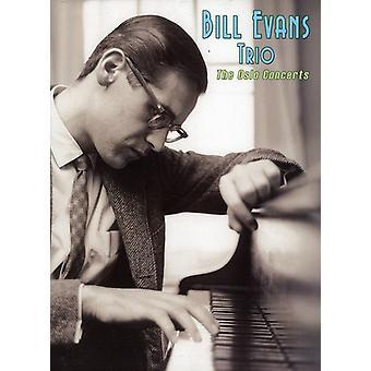 Evans, Bill Trio - importation USA Concerts d'Oslo [DVD]
