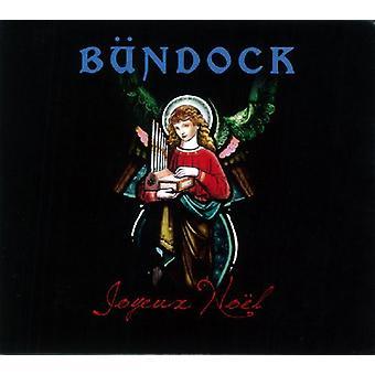 バンドック - Joeux ノエル [CD] アメリカ インポートします。