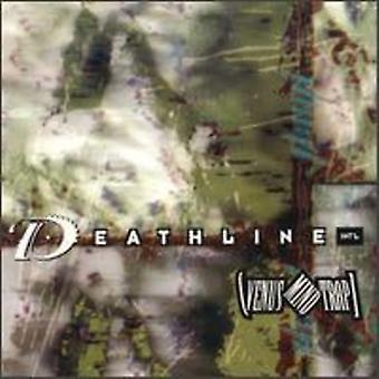 DeAthLiNe International - Venus sinne fälla [CD] USA import