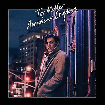Tor Miller - American English [CD] USA import