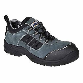 sUw Mens Compositelite Trekker Werkkleding Veiligheidsschoen S1