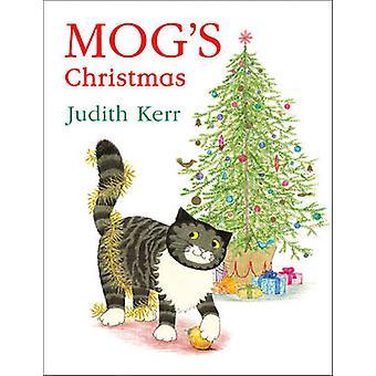 Mogs Kerstmis door Judith Kerr