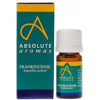 Absolute Aromas, Frankincense Oil, 10ml