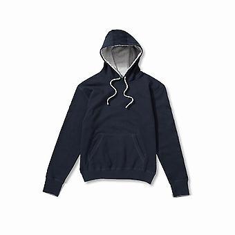 SG Ladies/Womens Contrast Hooded Sweatshirt / Hoodie