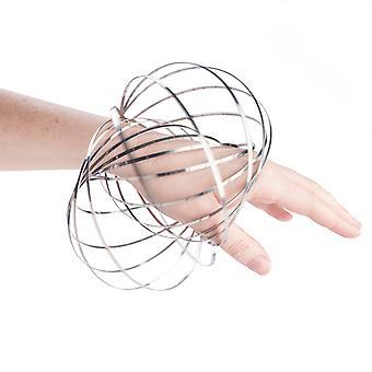 Infinity Flow Rings
