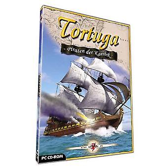 Tortuga Pirates of the New World (PC)-nytt