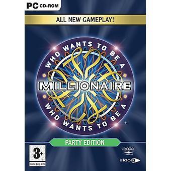 Qui veut être un millionnaire (Pc CD) - Factory Sealed
