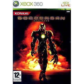 Bomberman Act Zero (Xbox 360)-fabriek verzegeld