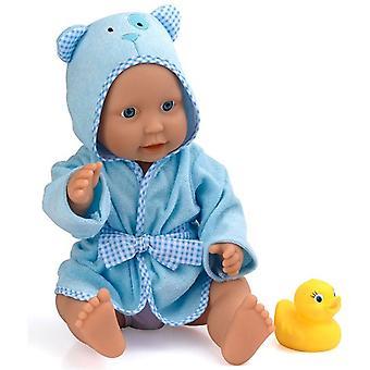 Dukker verden Splash tid Baby dreng