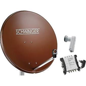 レシーバー数参加者 8 80 cm なしの館 SPI9962SET6 (土) システム