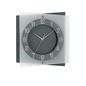 Wall clock AMS - 9323