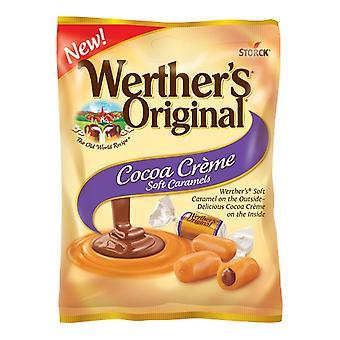 Werther's Original Cocoa Creme Soft Caramels